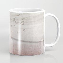 Positive sunset II Coffee Mug