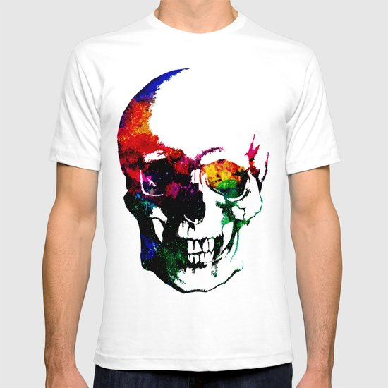 I live inside your face T-shirt