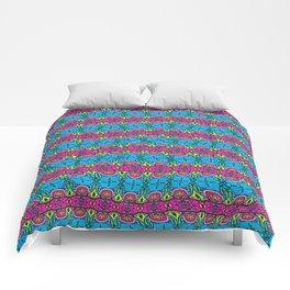Picket Fences Comforters