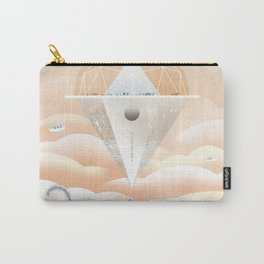 NASA Visions of the Future - Venus: See you at the Cloud 9 Observatory Carry-All Pouch