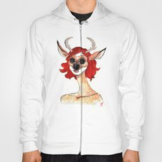 The Masquerade:  The Doe Hoody