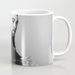 Mac Miller rapper Coffee Mug