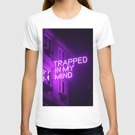 Trapped In My Mind T-shirt