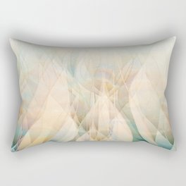 Canyon Falls Rectangular Pillow
