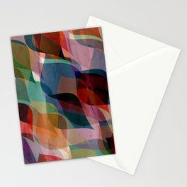 if you leaf me now Stationery Cards