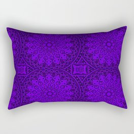 swagio patthern Rectangular Pillow