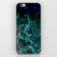 Electrical iPhone & iPod Skin