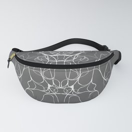...and they bowed... Fanny Pack