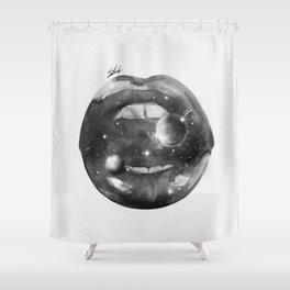 Insider universe. Shower Curtain