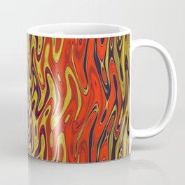 Ripples in Indian Summer Coffee Mug