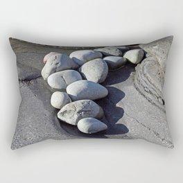 Stonework Rectangular Pillow