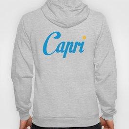 Capri Hoody