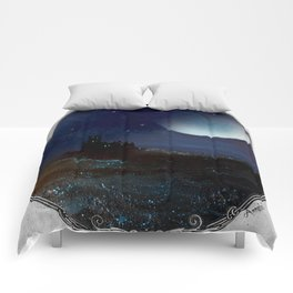 BEWITCHING MOON Comforters