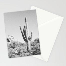 DESERT VII / Scottsdale, Arizona Stationery Cards