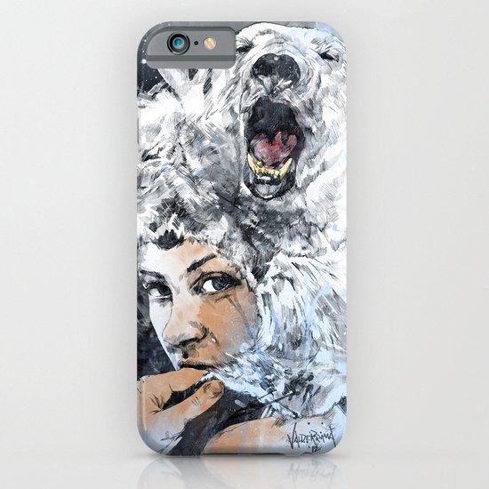 Arctic Tears iPhone & iPod Case