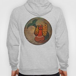Mythical Mermaid / Icon Hoody