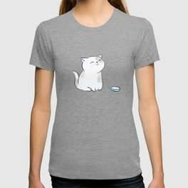 Feed me, Human. T-shirt