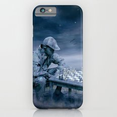 Bedenkzeit iPhone 6s Slim Case