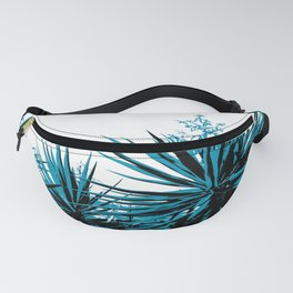 Yucca Trees Fanny Pack