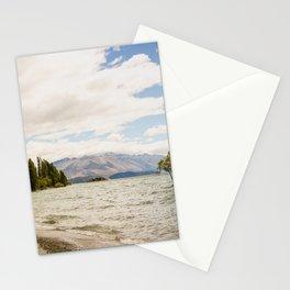 Lake Wanaka Tree Stationery Cards