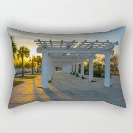 Valor Park Rectangular Pillow
