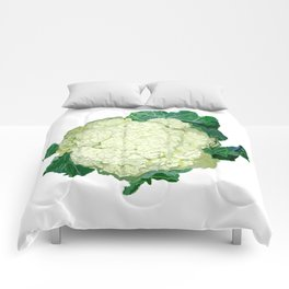 cauliflower Comforters