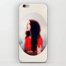 The Clincher  iPhone & iPod Skin