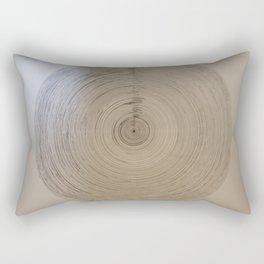 arte óptico 10 Rectangular Pillow