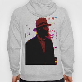 Cotton Club Rabbi's Day Off Hoody