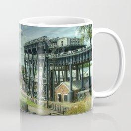 Anderton Lift Coffee Mug