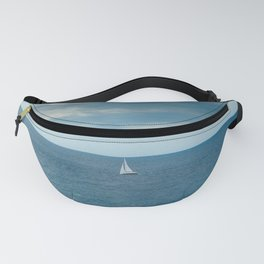 open horizont Fanny Pack