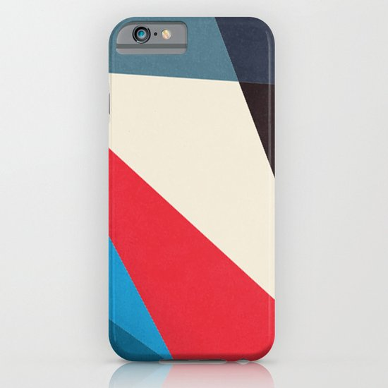 Simple To Complicated iPhone & iPod Case