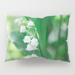 Spring Days Pillow Sham