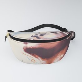 Chance the Rapper Fanny Pack