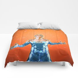 Fulfilled Comforters