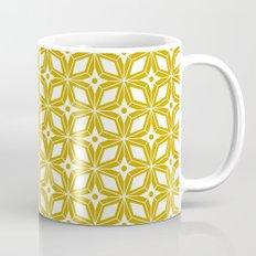 Starburst - Gold Mug
