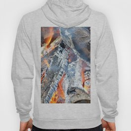 fire, ember and ash Hoody
