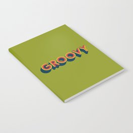Groovy Notebook