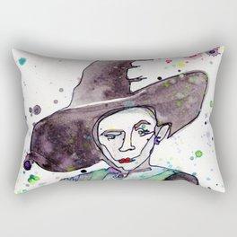 Professor McGonagall Rectangular Pillow