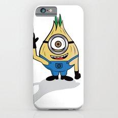 Monion Slim Case iPhone 6s