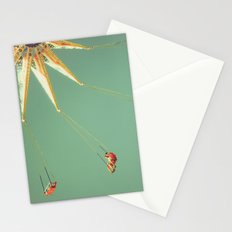 Steadier Footing Stationery Cards