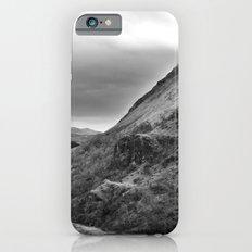 Mount Snowdon, Snowdonia, Wales. iPhone 6s Slim Case