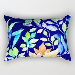Magic Awaits Rectangular Pillow