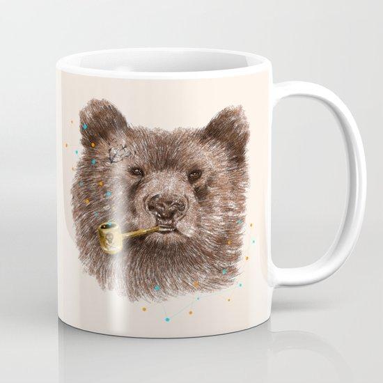 Sailor Bear II Mug