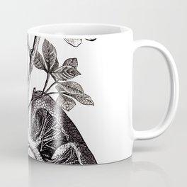 Flourishing Lungs Coffee Mug
