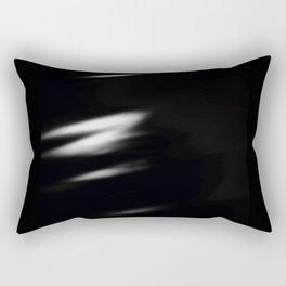 AWED Avalon Uisce Silver (1) Rectangular Pillow