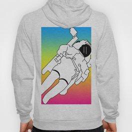 Pansexual Space Explorer Hoody