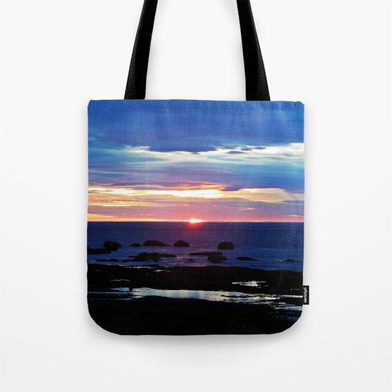 Nature's Gift Tote Bag