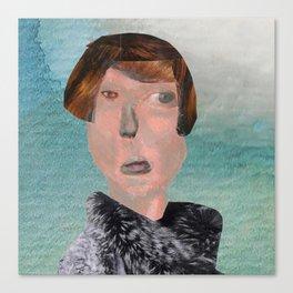 Estelle Canvas Print