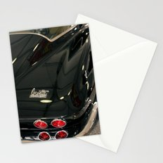 1967 Corvette Sting Ray Stationery Cards